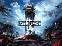 Гра Star wars battlefront 2015