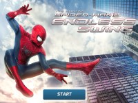 Гра The amazing spider man 2012