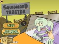 Гра Трактор Сквидварда 34e7deda642a5
