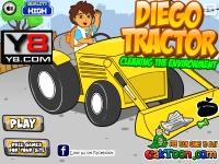 Гра Трактор Дієго 97cdb57fe2b21